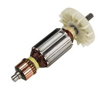 Якорь электродвигателя для Miro 955 No. 2 Mirka