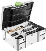 Набор соединителей Domino SV-SYS D14 Festool