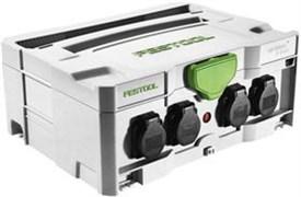 Систейнер SYS-PowerHub Festool