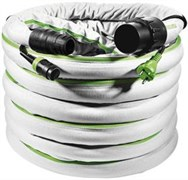 Шланг plug it D 32/22 антистат. 10m-AS-GQ/CT Festool
