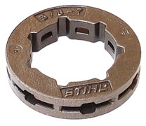 Звездочка-венец сменный Stihl 360-660, 3/8 -7z (Std7)(уп.10шт.)