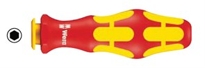 Ручка-держатель 817 1000V VDE Kraftform WERA