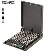 Набор бит 8600/889-60 TZ Bit-Safe Rapidaptor WERA