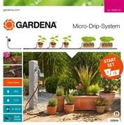 Комплект базовый с таймером Gardena