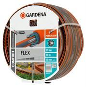 "Шланг Flex 13мм (1/2"") x50м Gardena"