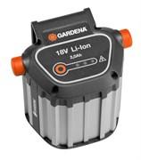Аккумулятор BLi18 Li-Ion Gardena