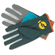 Перчатки для ухода за кустарниками размер 9 (L) Gardena