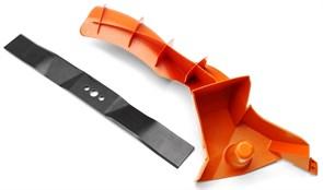Комплект BioClip + нож LC 141Li
