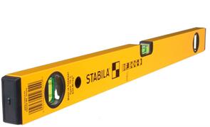 Уровень 40-200см строительный тип 70-2 STABILA