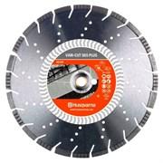 Диск алмазный VARI-CUT S65 Plus Husqvarna