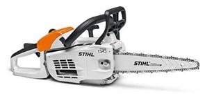 Бензопила Stihl MS 201 C-M Carving