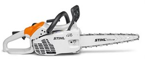 Бензопила Stihl MS 193 C-E 30см Carving