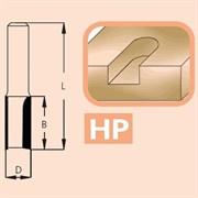 Фреза цилиндрическая хвостовик 8мм WoodPecker DIMAR