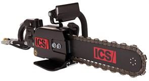 Гидравлическая цепная пила 890F4 38см ICS