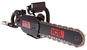 Привод бензореза цепной пилы гидравлический 890F4-FL  ICS