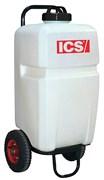 Бак для подачи воды с насосом 35л. ICS