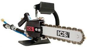 Гидравлическая цепная пила 814PRO 33см ICS