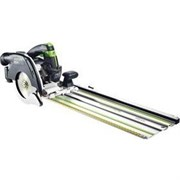 Акк. дисковая пила HKC 55 Li 5,2 EB-Set-FSK420 Festool