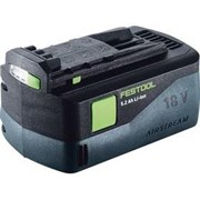 Аккумулятор BPC 18-5.2 Ah Li Festool