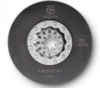 Пильный диск HSS D85 SL FEIN