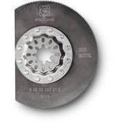 Пильный диск HSS D85 сегментный SL FEIN