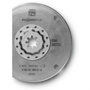 Пильный диск BIM D100x0,7 сегментный SLP FEIN