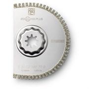 Пильное полотно Dia D90мм CRP/GRP алмазное сегментное SLP FEIN