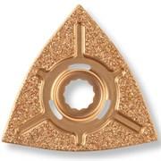 Рашпиль 110мм треугольный твердоспланый FEIN