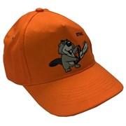 Бейсболка Unit Standart оранж. с логотипом Stihl