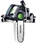 Пила цепная UNIVERS SSU 200 EB-Plus-FS Festool