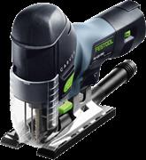 Лобзик Carvex PS 420 EBQ-Set Festool