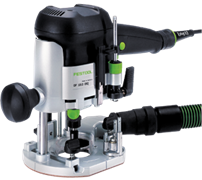 Фрезер OF 1010 EBQ-Plus Festool +