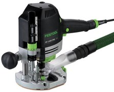 Фрезер OF 1400 EBQ-Plus Festool