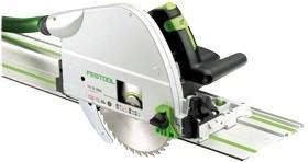 Дисковая пила TS 75 EBQ-Plus-FS Festool