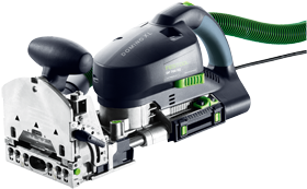 Фрезер DF 700 XL EQ-Plus DOMINO дюбельный Festool