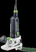 Фрезер MFK 700 EQ-Plus кромочный модульный Festool