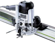 Фрезер OF 1010 EBQ-Set Festool