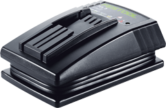 Устройство быстрозарядное TCL 3 230 V Festool