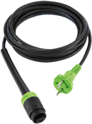 Кабель Plug It 4м H05 RN-F/4 EU PLANEX +