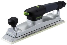 П-Плоская шлифмашина Rutscher LRS 400 Festool