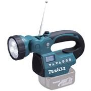 Акк. фонарь-радио Makita BMR 50