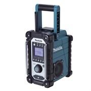 Акк. радио Makita BMR 102