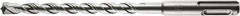 Бур SDS-Plus 8х100мм EXTRYM Festool 2шт.