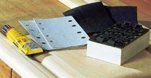 Набор для ВШМ SSH- STF-LS 130 Kit Festool