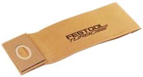 Фильтроэлементы для сбора пыли Festool 25шт.