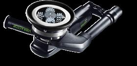 Шлифователь RENOFIX RG 80 E-Set DIA HD Festool