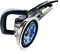 Шлифователь RENOFIX RG 130 E-Set DIA TH Festool