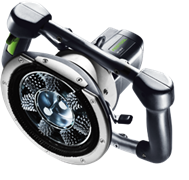 Шлифователь RENOFIX RG 150 E-Set DIA HD Festool