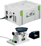 Вакуумный насос VAC SYS Set SE1 Festool