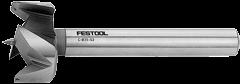Сверло-фреза System 2 WD C 35x100 S2 Festool